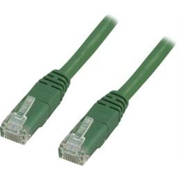 Grønne netværkskabler