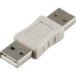 kønsbytter USB A-A han
